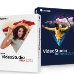 Corel VideoStudio Crack With Torrent Free Download Latest 2021