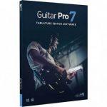 Guitar Pro 7.5.5 Crack With Keygen Torrent Free Download 2021