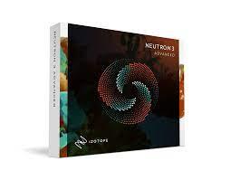 iZotope Neutron 3 Crack