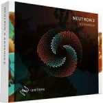 iZotope Neutron 3 Crack With Torrent Free Download 2021