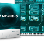 Absynth 5 Crack with Torrent Free Download latest 2021